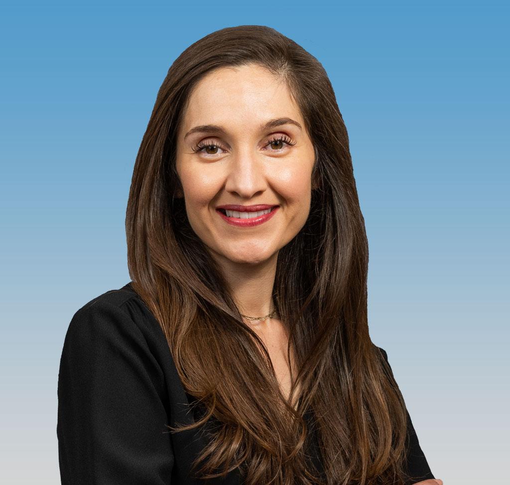 Picture of Cristina V. Cueto