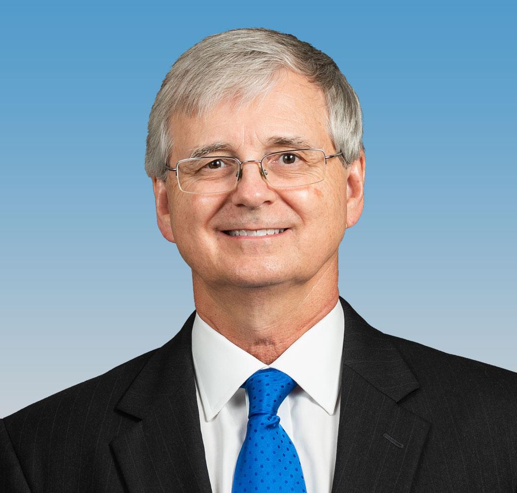 Picture of Robert S. Pollard